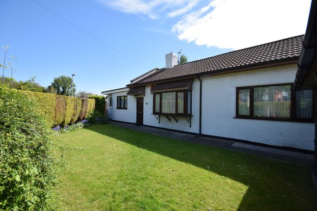 Thumbnail Detached bungalow for sale in Mill Hill Lane, Pontefract