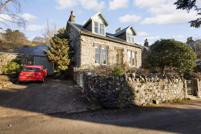 Thumbnail Detached house for sale in Barclaven Road, Kilmacolm, Inverclyde