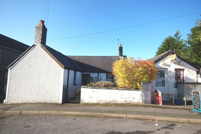 Thumbnail Cottage for sale in Llanfarian, Aberystwyth