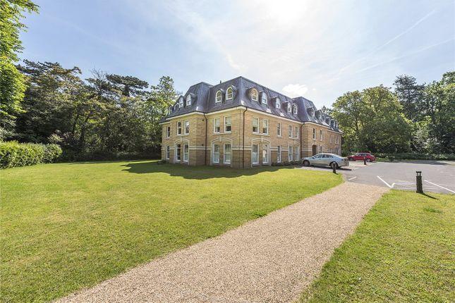 Thumbnail Flat for sale in Maple House, Normansfield Avenue, Teddington