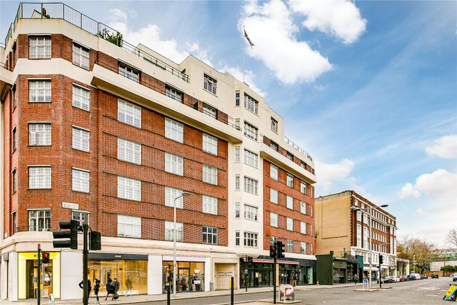 2 bed property for sale in Crompton Court, Brompton Road, London SW3