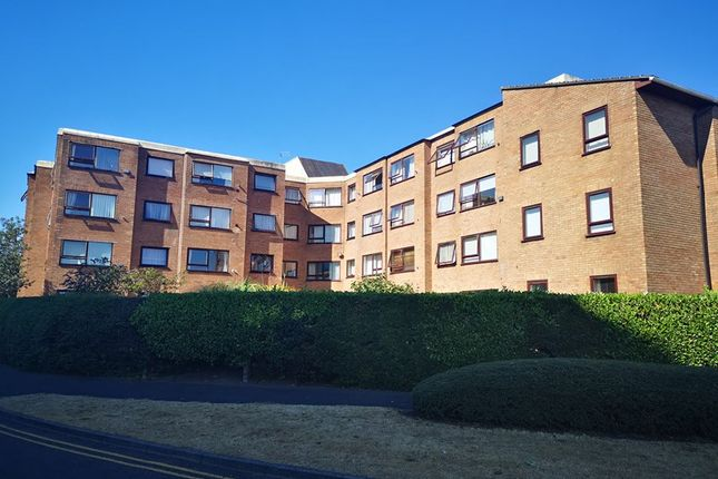 Thumbnail Flat for sale in Homeview House, Seldown Road, Poole, Dorset