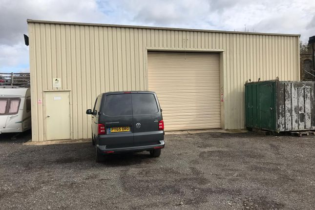 Thumbnail Commercial property to let in Witney Road, Standlake Business Park, Witney