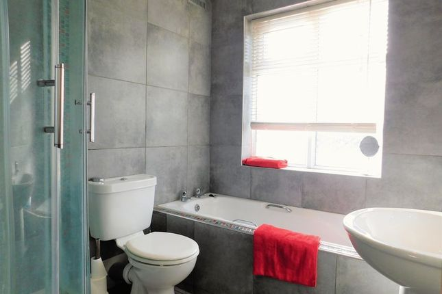Bathroom of Silkmore Lane, Stafford ST17