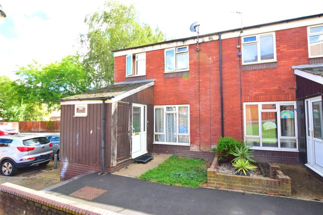 Thumbnail End terrace house for sale in Goods Station Road, Tunbridge Wells, Kent