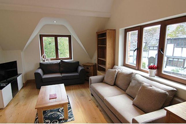 Thumbnail Flat to rent in Blewbury, Didcot