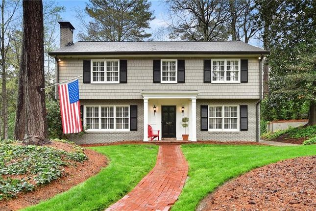 Property for sale in 1422 Hanover West Drive Nw, United States Of America, Georgia, 30327, United States Of America