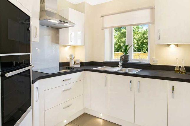 2 bedroom flat for sale in Church Road, Biggin Hill, Westerham