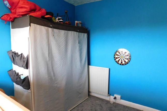 Bedroom 2c of Wainfleet Road, Thorpe St. Peter, Skegness PE24
