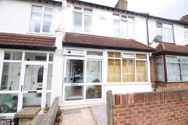 Thumbnail Terraced house for sale in Felmingham Road, Anerley, London