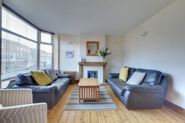Thumbnail Town house to rent in Queens Park Road, Brighton