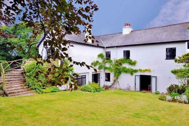 Thumbnail Property for sale in Rousdon, Lyme Regis