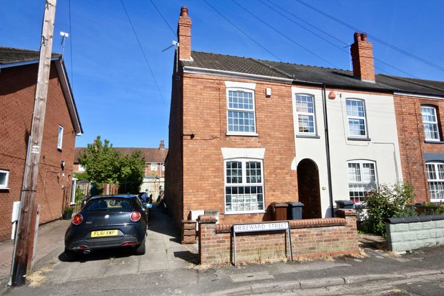 Studio to rent in Hereward Street, Lincoln, Lincolnshire LN1