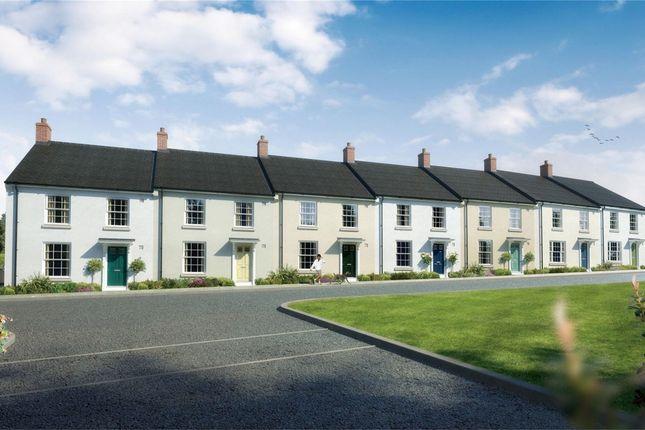 Terraced house for sale in Plot 27, Kingston Farm, Bradford On Avon