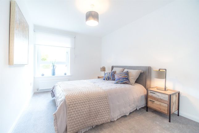 Thumbnail Flat for sale in The Firs Collection - Plot 51, Lanark Road West, Currie, Midlothian