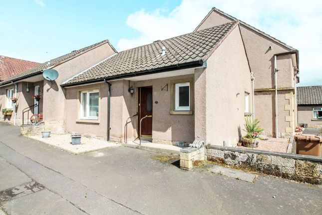Thumbnail Semi-detached bungalow to rent in High Street, Clackmannan