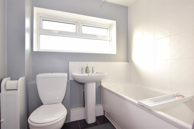 Bathroom of Great Knightleys, Lee Chapel North, Basildon, Essex SS15