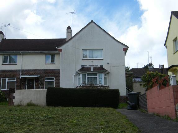 Thumbnail End terrace house for sale in Torquay, Devon