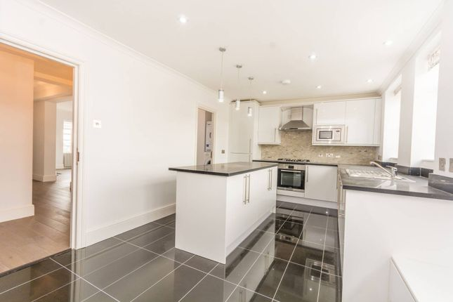 Thumbnail Flat for sale in Fursecroft, Marylebone
