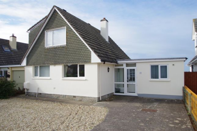 Thumbnail Detached house for sale in Limetree Grove, Braunton