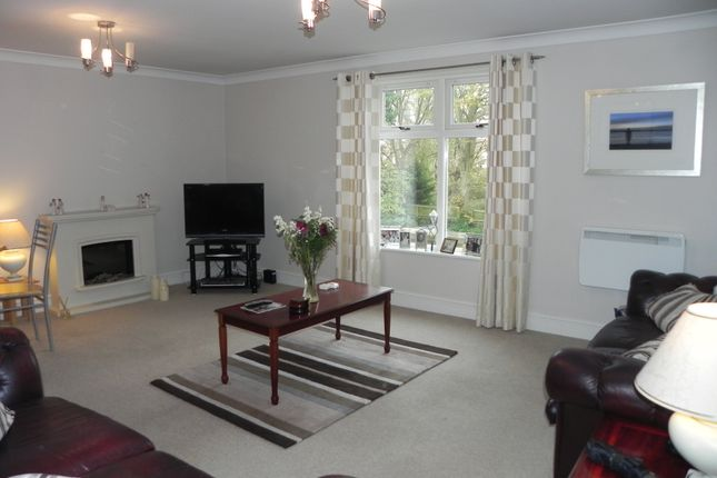 Thumbnail Flat to rent in Merrilocks Road, Crosby, Liverpool