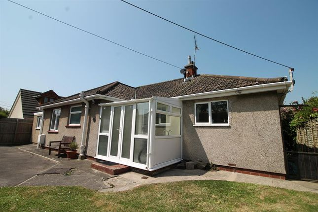 Thumbnail Detached bungalow for sale in Nailsea, North Somerset
