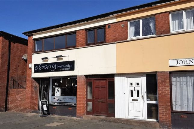 Thumbnail Flat to rent in Grinsdale Ave, Newtown Road, Carlisle