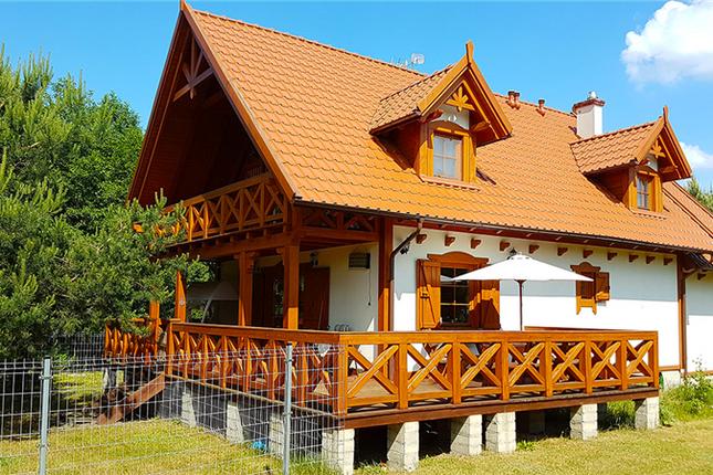 Thumbnail Villa for sale in Klarow, Lubelskie, Poland