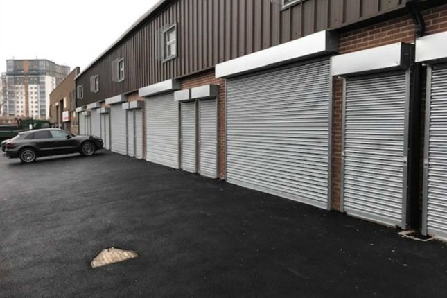 Thumbnail Industrial for sale in 75-77 Strand Road, Bootle, Liverpool