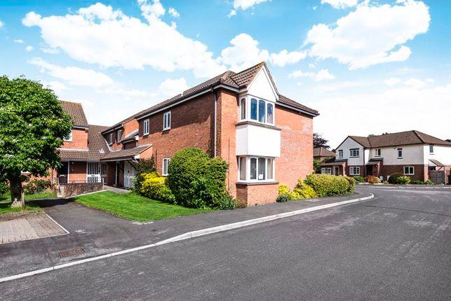 Thumbnail Property for sale in Grange Close North, Westbury-On-Trym, Bristol
