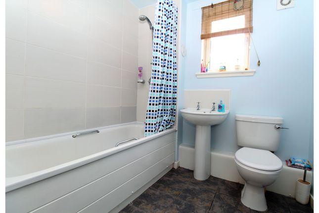 Bathroom of Brimmond View, Aberdeen AB21