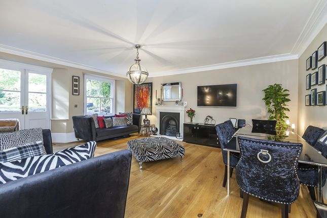 Thumbnail Maisonette to rent in Kidbrooke Grove, London