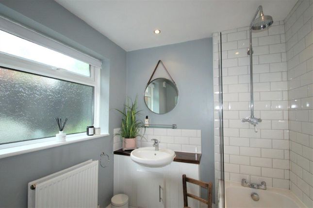 Bathroom of Napier Road, Tunbridge Wells TN2