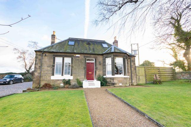 Thumbnail Detached house for sale in Broxburn, West Lothian