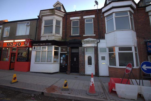 3 bed flat to rent in Victoria Road, Darlington DL1