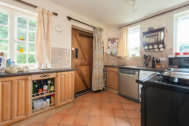 Kitchen of Old Chantry School, Martley, Worcester WR6