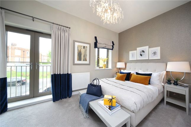 Thumbnail Terraced house for sale in St George's Gate, John Hunter Avenue, Tooting