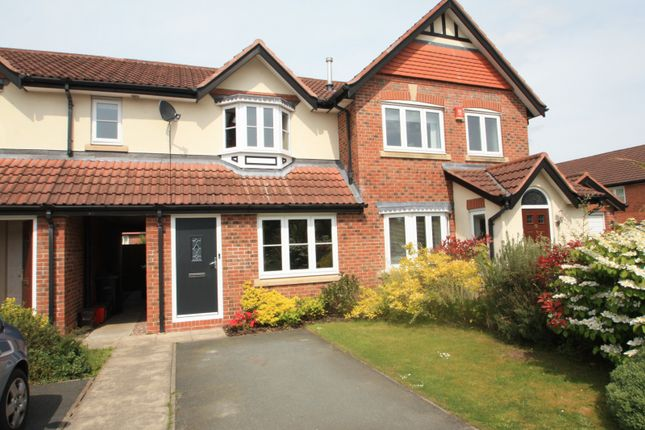 Thumbnail Property to rent in Foxhill Close, Sandiway, Northwich