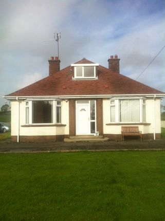 4 bedroom detached bungalow to rent in Glasswater Road, Glasswater, Crossgar