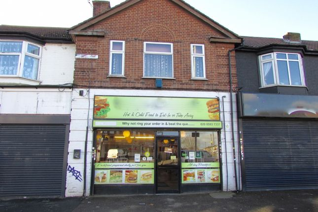 Thumbnail Commercial property for sale in Grand Parade, Oxlow Lane, Dagenham