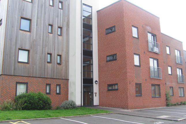 Hartley Court, Stoke-On-Trent ST4