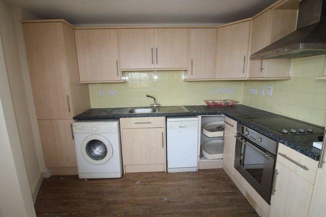 2 bed flat to rent in Rapier Street, Ipswich IP2
