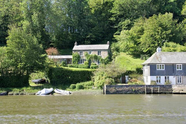 Thumbnail Cottage for sale in Lerryn, Lostwithiel