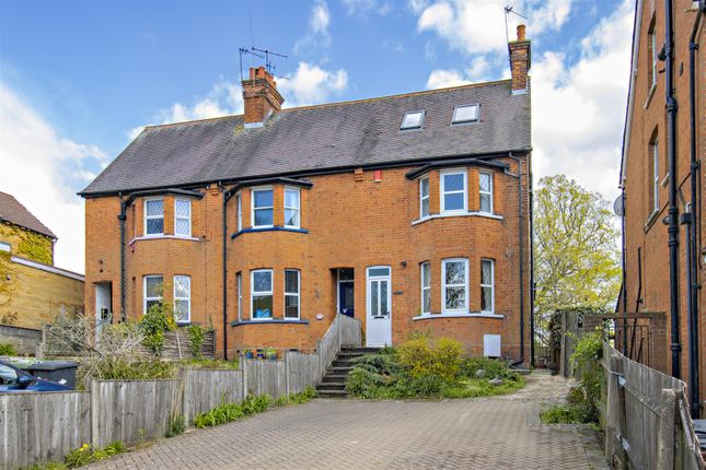 3 bed end terrace house for sale in Elstree Hill South, Elstree, Borehamwood WD6