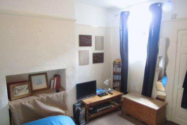 Maisonette Lounge/ Bedroom