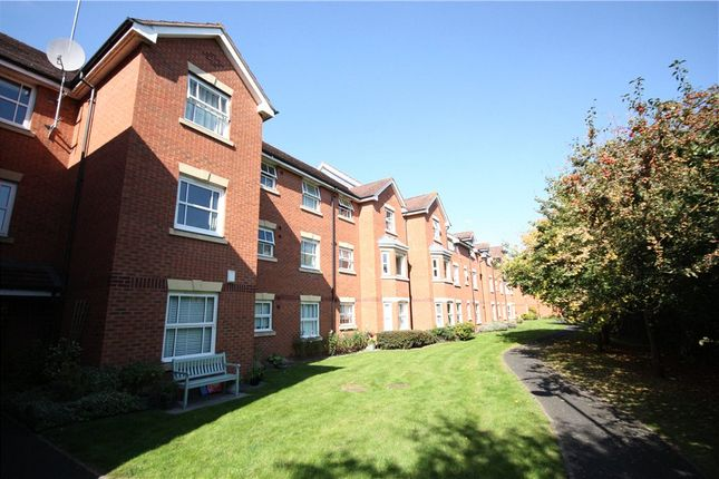Thumbnail Studio for sale in Hardy Court, Worcester, Worcestershire