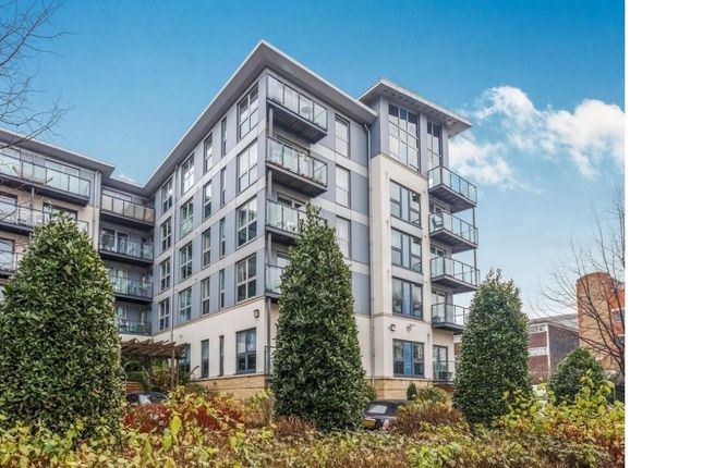 Thumbnail Flat to rent in Mckenzie Court, Maidstone