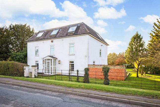 Thumbnail Detached house for sale in Moreton Valence, Gloucester