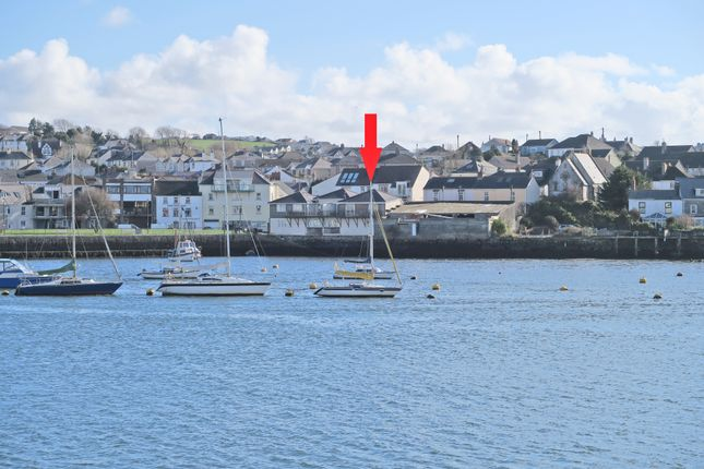 Thumbnail Terraced house for sale in The Charthouse, Turnquay, Oreston, Plymouth
