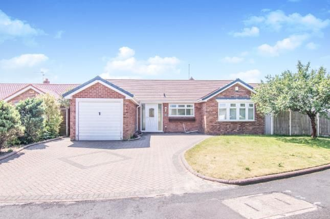 Thumbnail Bungalow for sale in Squirrel Green, Formby, Liverpool, Merseyside